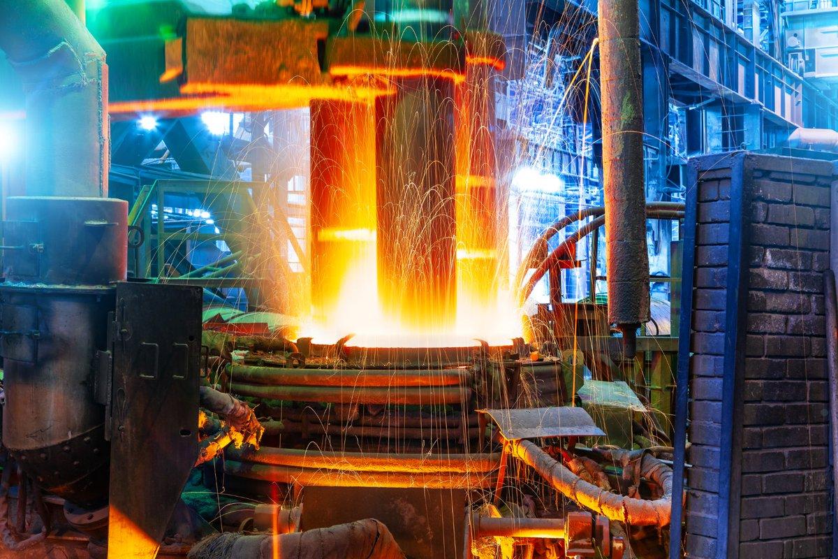 Endüstriyel Fırın Nedir