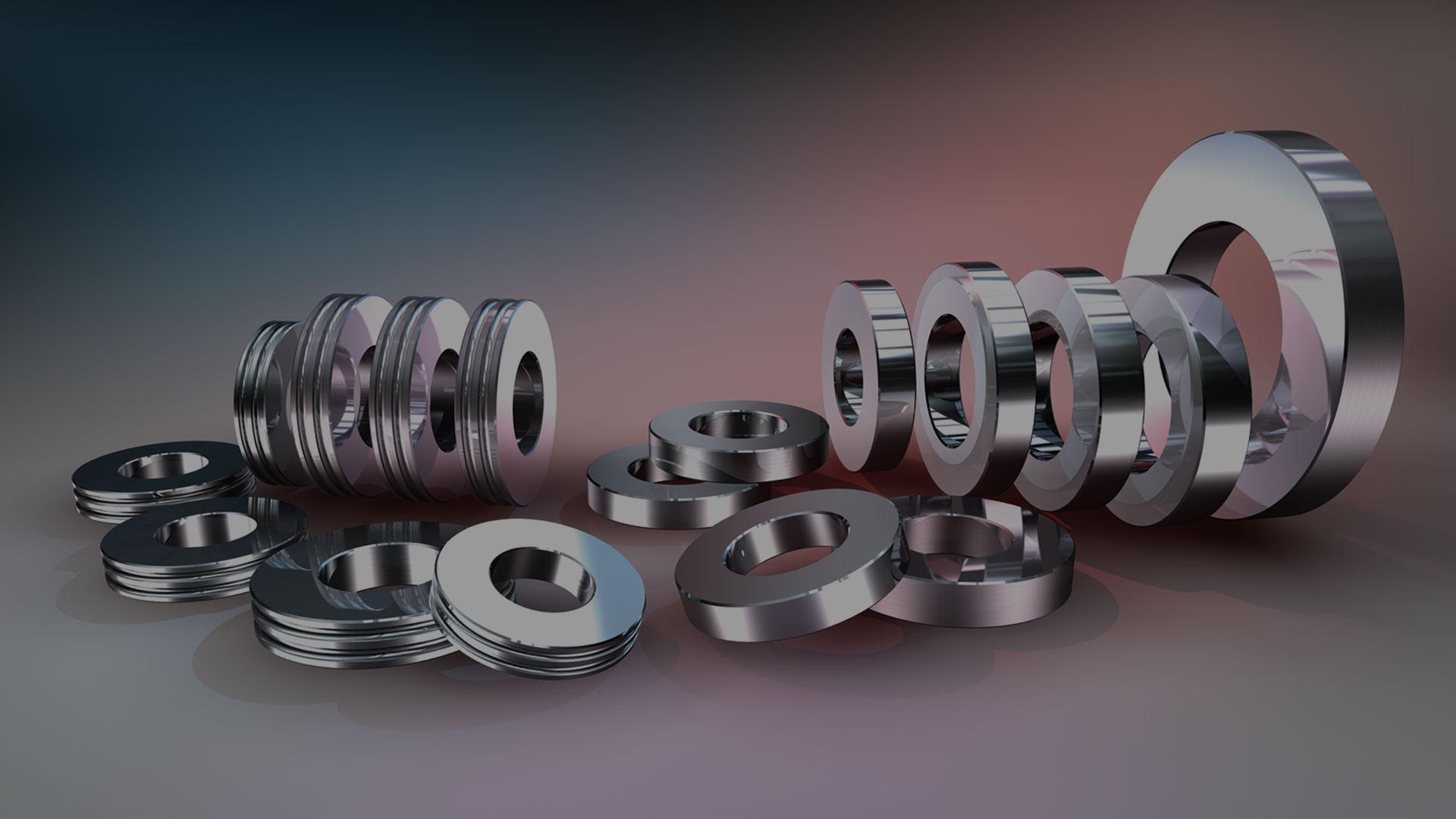 Sertleştirilmiş Çelik ile Normal Çelik Arasındaki Fark Nedir